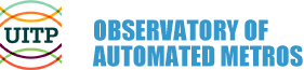 Automated Metros Observatory