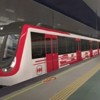 CAF-THALES wins rolling stock and CBTC tender for Santiago de Chile automated lines
