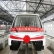 First driverless car arrives for Shanghai Line 8