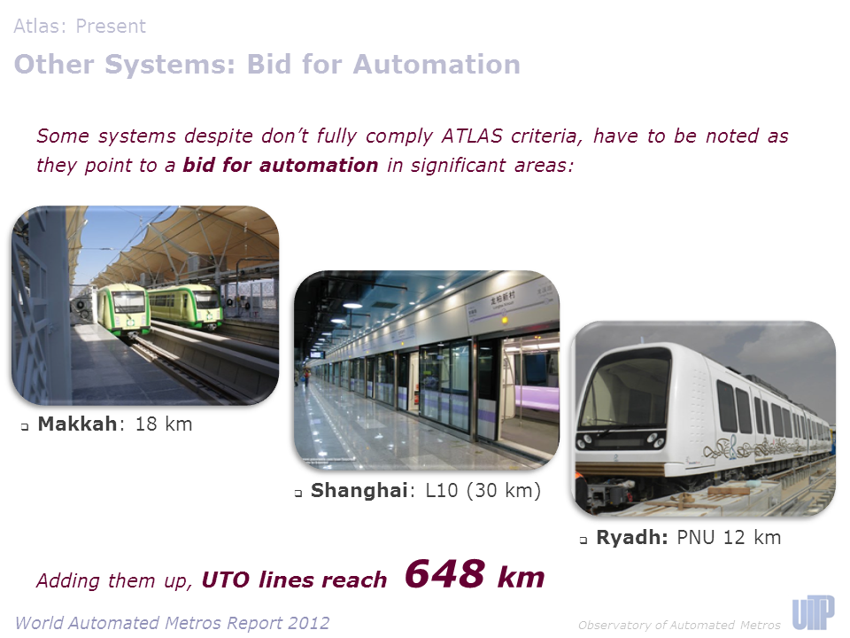 Bid for Automation