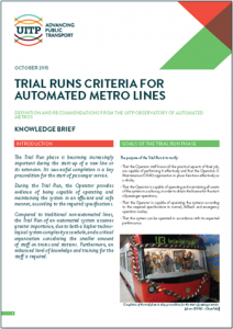 Trial Runs Criteria_Knowledge Brief